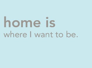 home-be